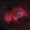 IC 1848 Soul Nebula,                                r.smith65585