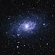 M33,                                 degrbi