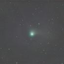 Comet Catalina,                                Michael J. Mangieri