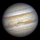 Jupiter - June 12, 2020,                                周志伟
