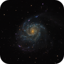 M101 Close up,                                marsbymars