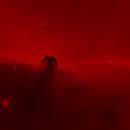 Horsehead Nebula,                                David Johnson