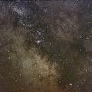 Star Cloud - Milkyway,                                Douglas Neal