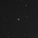 M100 & NGC 4312,                                FranckIM06