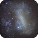Large Magellanic Cloud,                                Mark Sansom