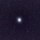 Omega Centauri NGC5139,                                David Wright