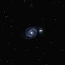 M51,                                Florian Kolbe