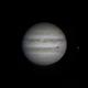 Jupiter - 2014/04/16,                                Chappel Astro