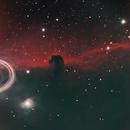 B33 in IC 434 Horsehead Nebula,                                seti_v2