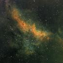 LBN 251 Hubble Colors,                                Станция Албирео