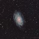 M33 LRVB,                                Arnedo Kévin