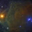 Antares Nebula Cederblad 132,                                jbradsh