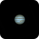 Jupiter with small Aperture,                                Arno Rottal