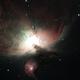 M42 Orion Nebula,                                Ridrick