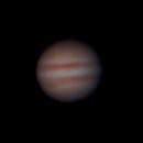 Jupiter,                                Juan Manuel