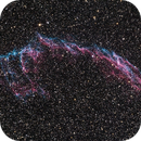 The Veil Nebula (Eastern Segment),                                Alex Roberts
