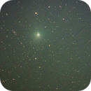 Comet C/2018 W2 (Africano),                                Ray's Astrophotography