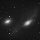 NGC4438,                                bilgebay