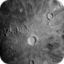 Copernicus, Reinhold, Eratosthenes - May 14th 2019,                                  Wouter D'hoye