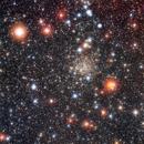 NGC 6791 Open Cluster (Ir)+RGB - Kiso Observatory :-),                                Daniel Nobre