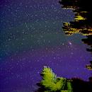 Andromeda wide field,                                Kharan