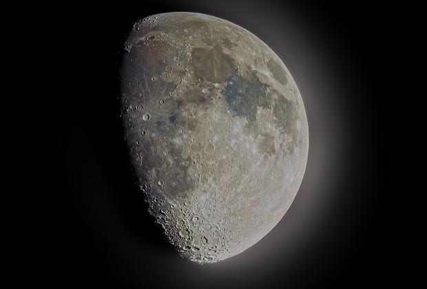 Our Moon 20th Mar. 2021,                                Johannes Bock