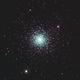 M3 Globular Cluster,                                KHartnett