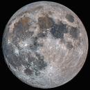 Moonlight,                                  Nico Augustin