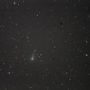 Comet Panstarrs K1,                                Christopher BRANDL