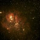 M8  full frame,                                Mega256