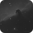 Horsehead Nebula/IC434,                                Nick Rose