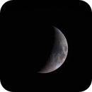 The Moon,                                Marc