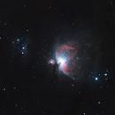 Orion Region,                                Konrad Krebs