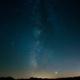 Conjunción de Venus y Saturno,                                Máximo Bustamante