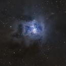 NGC 7023 Iris Nebula,                                Elmiko