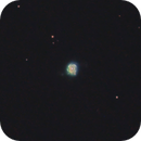 NGC6210 LRGB,                                andrea tasselli