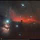 Barnard33 H-RVB ( janvier 2018),                                jp-brahic
