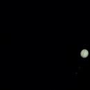 Congiunzione Giove-Saturno 2020.12.21,                                Alessandro Bianconi