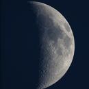 Crescent Moon may 18th,                                Rob Johnson
