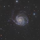 M101 16803 Version,                                Jim Morse