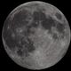 Lunar Mosaic - 20/03/2019,                                Tanguy Dietrich