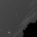 Komet C/2018 V1 (Machholz-Fujikawa-Iwamoto),                                Nippo81