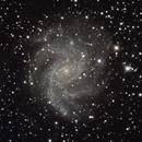 NGC 6946,                                boxfox