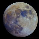 Color of the Moon,                                Kiyoshi Imai