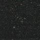 offener Sternhaufen NGC 6633 im Schlangenträger (Ophiuchus),                                astrobrandy