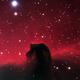 Horsehead Nebula - Barnard 33,                                Sergio G. S.