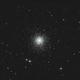 M53  T 250 f/4  /  ATIK ONE  /  AZEQ6,                    Pulsar59