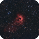 SH2-90,                                  sky-watcher (johny)