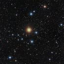 NGC2451,                                Kevin Parker
