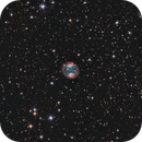 Head Phone Nebula - RGB,                                Martin Dufour